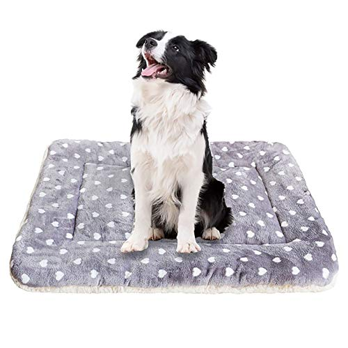 BXY Haustier-Nest, Multi-Funktions-Hundematten Bald überall, 3 Größen für Sie zur Auswahl,S